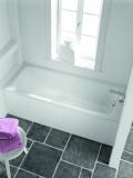 Ванна стальная  CAYONO 170x70