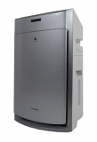 Panasonic F-VXH50R-S с функцией очистки воздуха