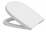 Сиденье для унитаза  ARTECO полипропилен