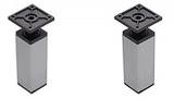 Ножки для шкафчика KOLO TWINS 99487 (2 шт)