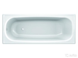 Ванна стальная Koller Pool 170х70E