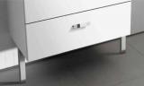Ножки для шкафчика Roca A816413001