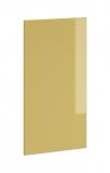 Фронт CERSANIT COLOUR 40х80 см желтый
