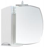 Зеркало с подсветкой Аквародос Глория 75 L