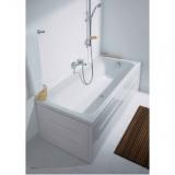 Ванна акриловая DURAVIT D-CODE 170x75x42 700100000000000