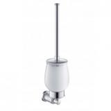 Ёршик для туалета с настенным держателем KRAUS FRIDA KEA-15531