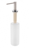 Дозатор жидкого мыла FRANKE SDR 119.0287.552 сахара