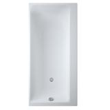 Ванна акриловая CERSANIT SMART 170x80 правая + ножки