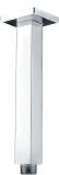 Кронштейн потолочный для верхнего душа Аквародос RODOS 200 мм 007CP