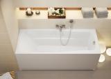 Ванна акриловая  LANA 160x70