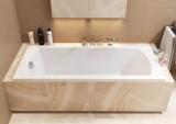 Ванна акриловая  KORAT 160x70