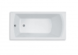 Ванна акриловая ROCA Linea 150x70 A24T010000 с ножками