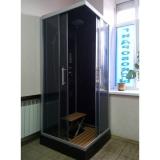 Гидробокс ATLANTIS Ocean K9-Fashion Low Square 900х900х2150 см