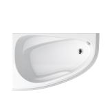 Ванна акриловая  JOANNA NEW 160x95 левая