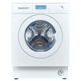 Встраиваемая стирально-сушильная машина FREGGIA WDBIE1485