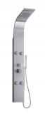 Душевая гидромассажная панель ATLANTIS AKL-9001