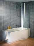 Штора для ванной RIHO NAUTIC 3000 DORADO 776х1500 GGT5110776800