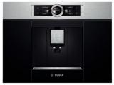 Кофеварка эспрессо Bosch CTL636ES1