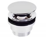 Донный клапан  для умывальника Hansgrohe 50100000