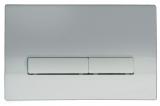 Кнопка для инсталяции CERSANIT Slim&Silent Adria матовый
