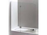 Штора для ванной EGER 120x150см 599-120CH левая