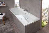 Ванна акриловая Villeroy&boch Targa Style 1800x800 UBA180FRA2V01