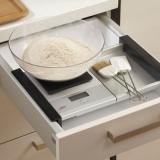 Кухонные весы Ritter WES 45
