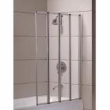 Штора для ванной EGER 89х140см 599-110