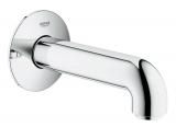 Излив для ванны  BauClassic 13258000