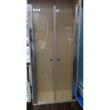 Душевая дверь в нишу ATLANTIS ACB-30-80