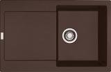 Мойка FRANKE MRG 611 шоколад 114.0306.811