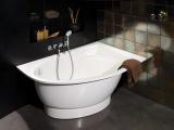 Ванна PAA TRE VATRE 1500х1000 L/R