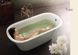 Ванна PAA VARIO ROUND VAVARR 1660x750
