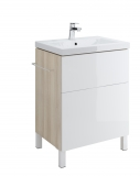 Шкафчик CERSANIT SMART для раковины COLOUR/COMO/ONTARIO/FARE/NATURE/CITY 60