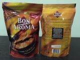 Кофе растворимый Bon Aroma Gold 150г. (пакет) Польша