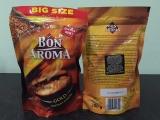 Кофе растворимый Bon Aroma Gold 300г. (пакет) Польша