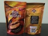 Кофе растворимый Bon Aroma Gold 75г. (пакет) Польша