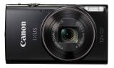 Фотоаппарат Canon IXUS 285 HS Black (1076C008)