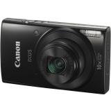 Фотоаппарат Canon IXUS 180 Black (1085C010)