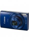 Фотоаппарат Canon IXUS 180 Blue (1091C009)