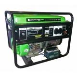 бензиновый Craft-Tec Pro GEG6500S