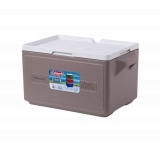 Термобокс Coleman COOLER 20 CAN STACKER - Gray C004