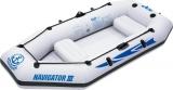 Лодка надувная Кемпинг NAVIGATOR III 300 JL000260-1N