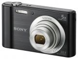 Фотоаппарат Sony Cyber-Shot W800 Black (DSCW800B.RU3)
