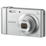 Фотоаппарат Sony Cyber-Shot W800 Silver (DSCW800S.RU3)