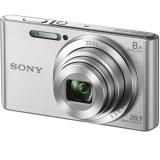 Фотоаппарат Sony Cyber-Shot W830 Silver (DSCW830S.RU3)