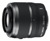 Объектив Nikon 1 NIKKOR VR 30-110mm f/3.8-5.6 BK (JVA703DA)