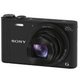 Фотоаппарат Sony Cyber-Shot WX350 Black (DSCWX350B.RU3)