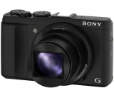 Фотоаппарат Sony Cyber-Shot HX60 Black (DSCHX60B.RU3)