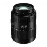 Объектив Panasonic Micro 4/3 Lens 45-200mm f/4-5.6 II POWER O.I.S. Lumix G Vario (H-FSA45200E)